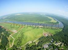 Участки у реки Ока