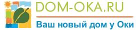 Строительство домов в Заокском